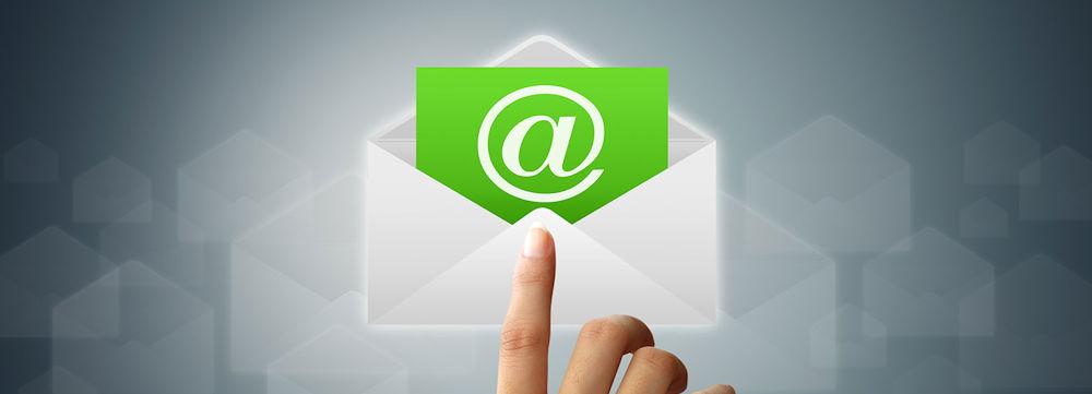 Υπηρεσίες email