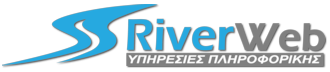 RiverWeb Logo