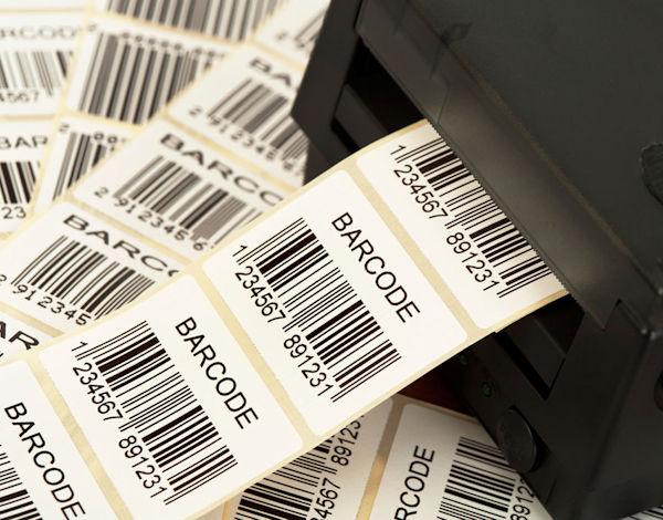 Blog: barcode printer