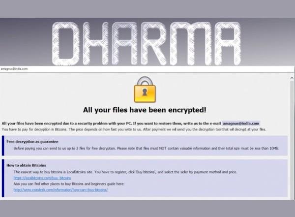 Blog: Dharma