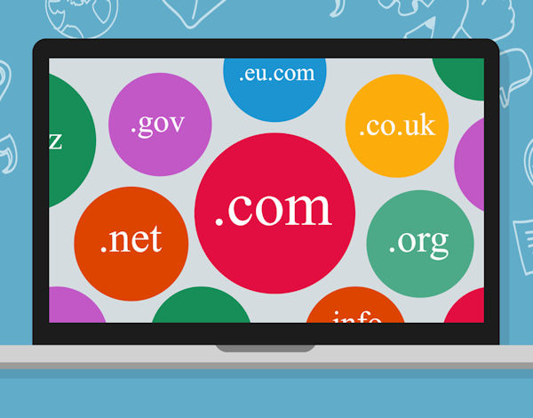 Blog: Domain Name