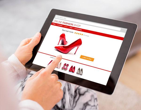 e-shop πωλήσεις