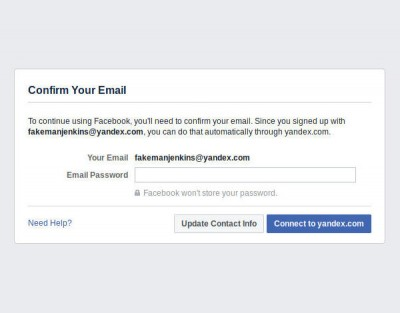 Blog: Το Facebook θέτει σε κίμδυνο την ασφάλεια χρηστών του