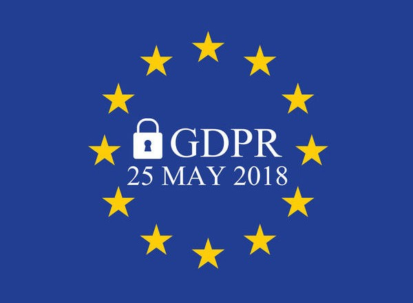 Blog: GDPR
