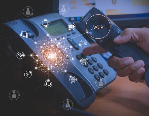 Blog: Γνωρίστε την τεχνολογία Voip