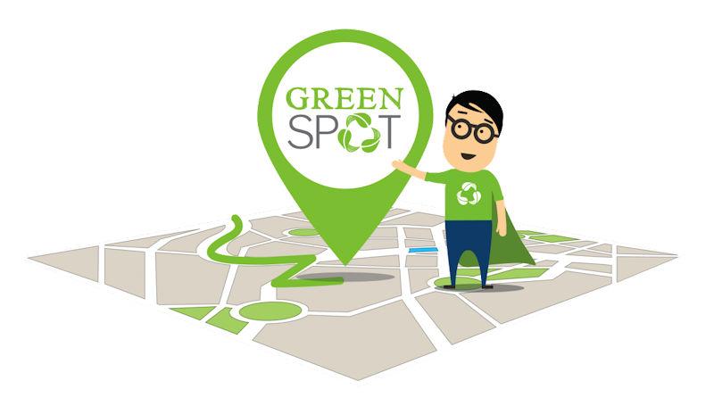 Green Mission Spot