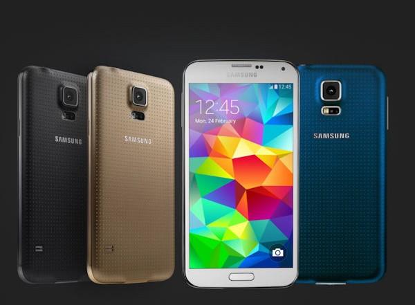 Blog: High-end κινητά