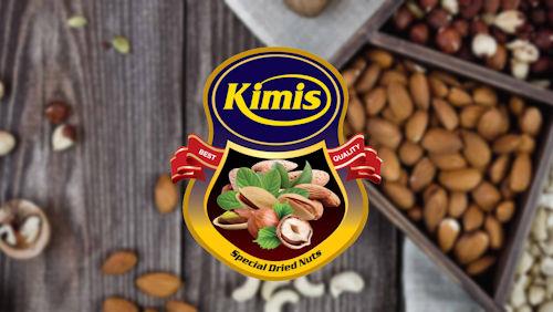 Kimis Dried Nuts