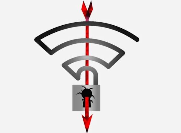 Blog: Krack Attacks