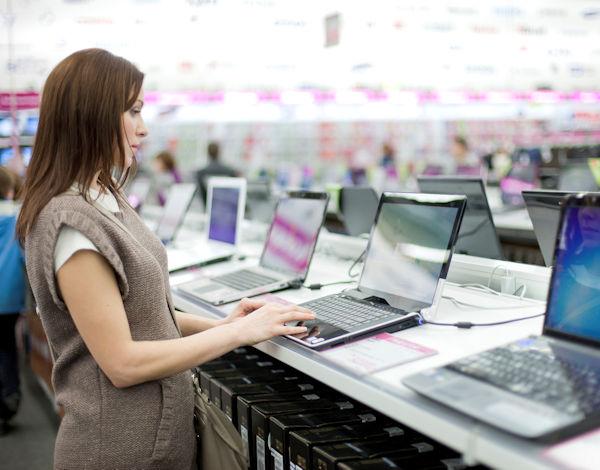 Blog: laptop