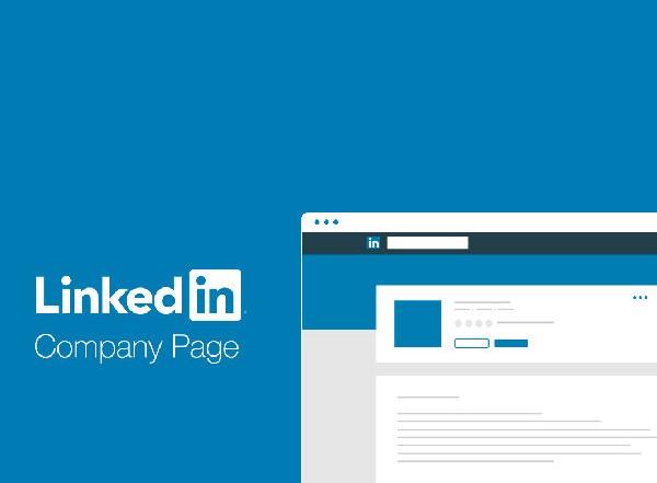 Blog: Εταιρική Σελίδα στο LinkedIn