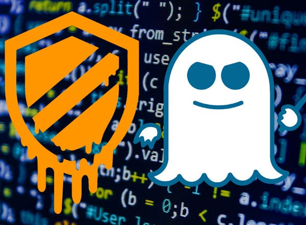 Blog: Κενά ασφαλείας επεξεργαστών