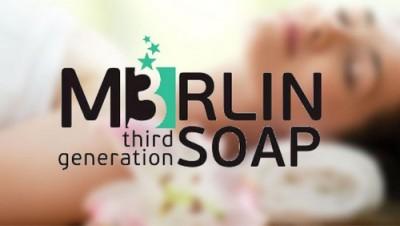 Merlin Soap