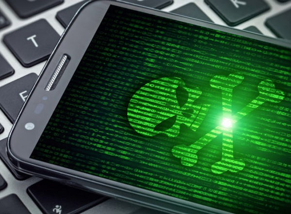 Blog: Mobile Malware