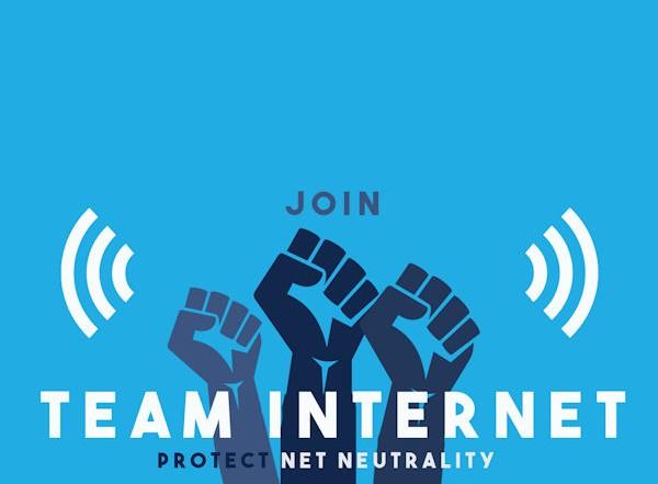 Blog: Διαδικτυακή Ουδετερότητα