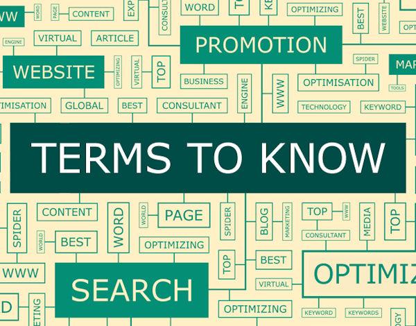 Blog: Ορολογία Ιστοσελίδων