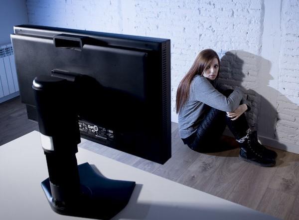 Blog: Sextortion