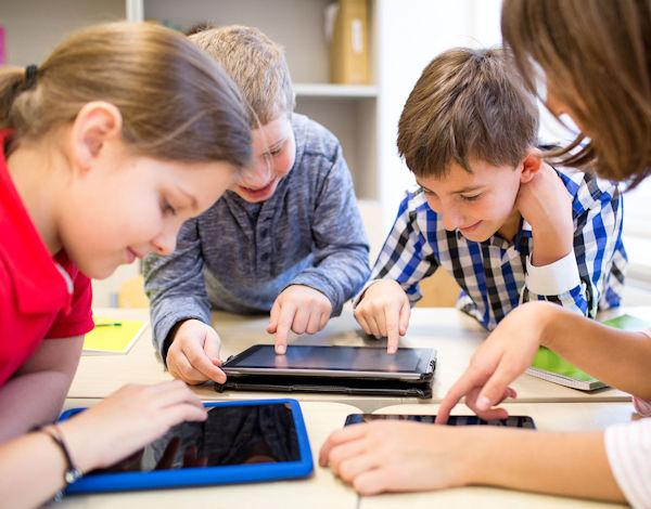 Blog: tablet