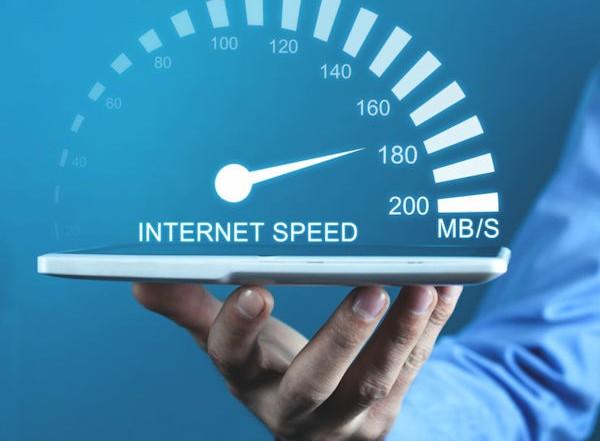 Blog: Ταχύτητα Σύνδεσης στο Διαδίκτυο